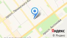 Olympia на карте
