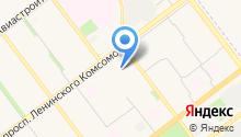 СОФТ-ХОЛЛ на карте