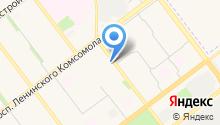 СтройЮрист - Услуги для бизнеса на карте