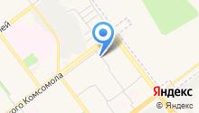 Dиагносt73 на карте