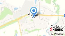 Районный дом культуры им. А.Н. Баязитова на карте