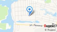 Васильевская кадетская школа №1 на карте