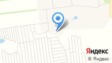 Ветеринарная поликлиника на карте