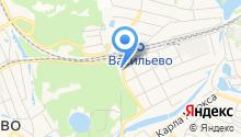 Мастерская Шашлыка на карте