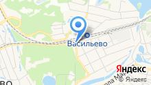Ак Барс Окна на карте