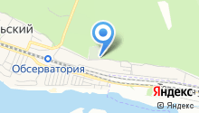 Храм в честь Святого князя Владимира на карте