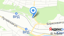 Auto Bit16 на карте