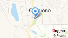 ЭРИДАН РИТЕЙЛ 2 на карте