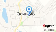 Фотосервисный центр на карте