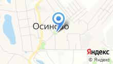 ТатСтройКа на карте