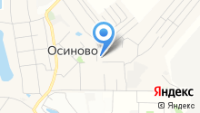Детский сад №24, Васильки на карте