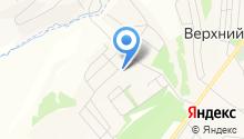 Продуктовый магазин на Печищинской на карте