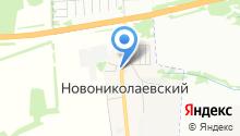 ВостокАвтоТрейд на карте