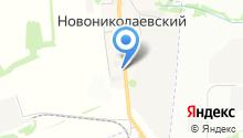 ТехТракСервис на карте