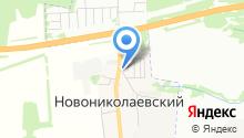 БРУСЧАТКОФФ на карте