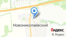 СРВ на карте