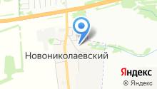 Термо Кинг Казань на карте