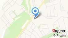 Магазин автозапчастей на ул. Чехова на карте