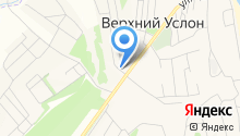Магазин хозяйственных товаров на ул. Чехова на карте