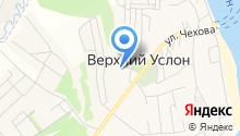 Межмуниципальный отдел МВД РФ на карте