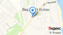 Коопмаркет на карте