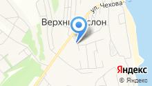 РГУП БТИ на карте