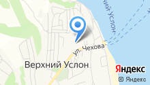 Отдел военного комиссариата Республики Татарстан по Верхнеуслонскому району на карте