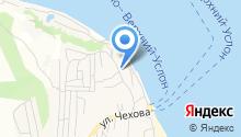 Свято-Николо-Ильинская церковь на карте