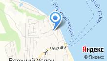 Прокуратура Верхнеуслонского муниципального района на карте