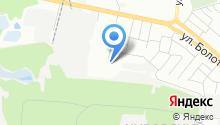 Check Auto на карте