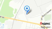 CarKaz на карте