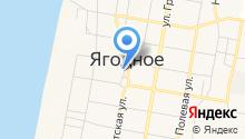 Почтовое отделение №144 на карте