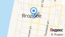 СТРОЙТОРГ на карте