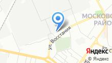 #PR на карте