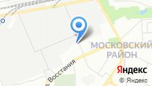 *сибирский капиталъ* на карте