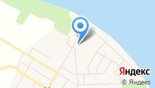 Шигонский пансионат милосердия для инвалидов на карте