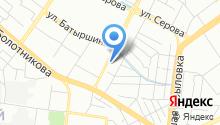 #ППkafe на карте