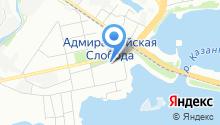 BLOOMGRACE на карте