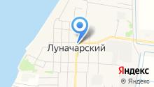 ЛакМусс на карте