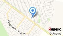 Виктория, ТСЖ на карте