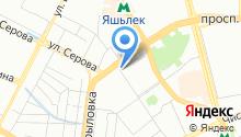 A-VAN.RU на карте