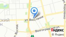 AcmeLight на карте