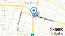 B & K сервис на карте