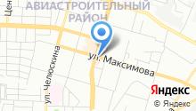 1 Комиссионный на карте