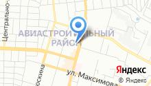 Camelion-Казань на карте