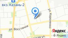 Best studio на карте