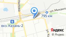 AutoStil на карте