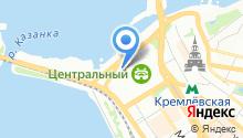 A-Z club на карте