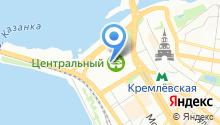 BKE на карте