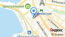 BEAUTYBAR на карте